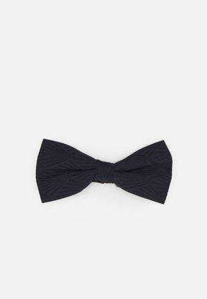 MARDEN BOWTIE - Bow tie - navy