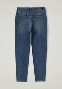 DeFacto - Relaxed fit jeans - blue - 4