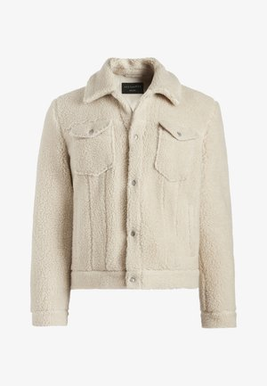 BEVIN - Winter jacket - white