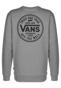 Vans - Jumper - cement heather - 1