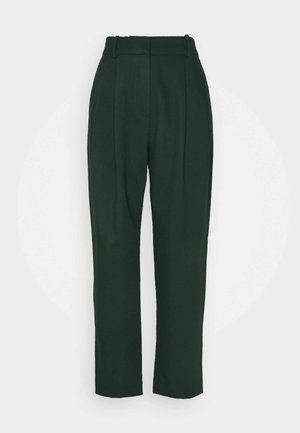 ZINC TROUSER - Trousers - green