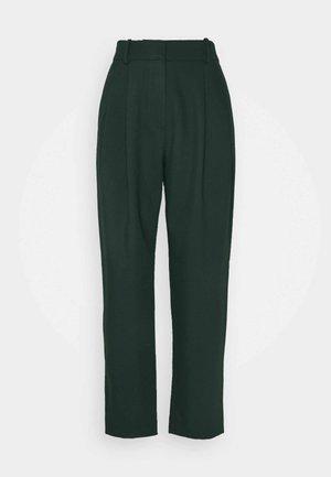 ZINC TROUSER - Kalhoty - green
