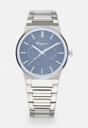 UNISEX - Watch - silver-coloured