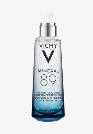 VICHY GESICHTSPFLEGE MINÉRAL 89 HYALURON-BOOST - Face oil - -
