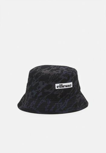 LUCCIA BUCKET HAT UNISEX - Hatt - iridescent