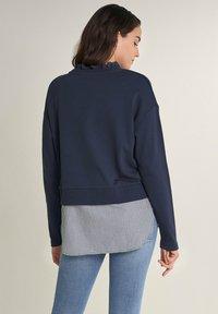 Salsa - Sweatshirt - blau - 1