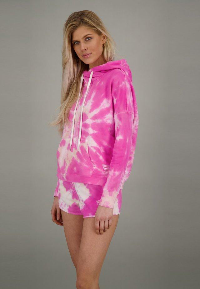 BATIC  - Hoodie - pink