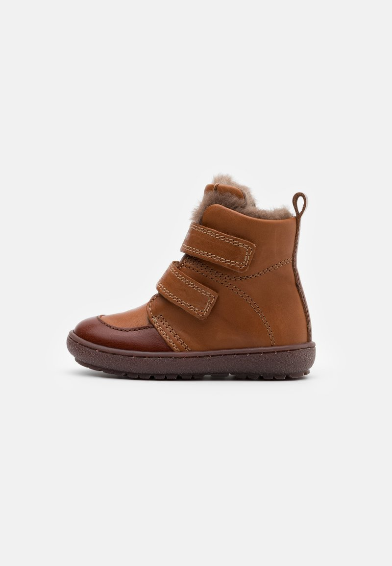 Bisgaard - STORM - Winter boots - brandy