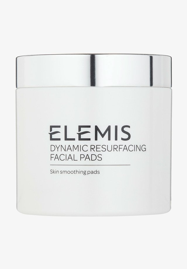 ELEMIS REINIGUNGSPADS DYNAMIC RESURFACING FACIAL  60 PCS - Makeup remover - -