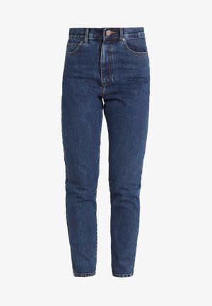NORA - Jeans relaxed fit - mid retro