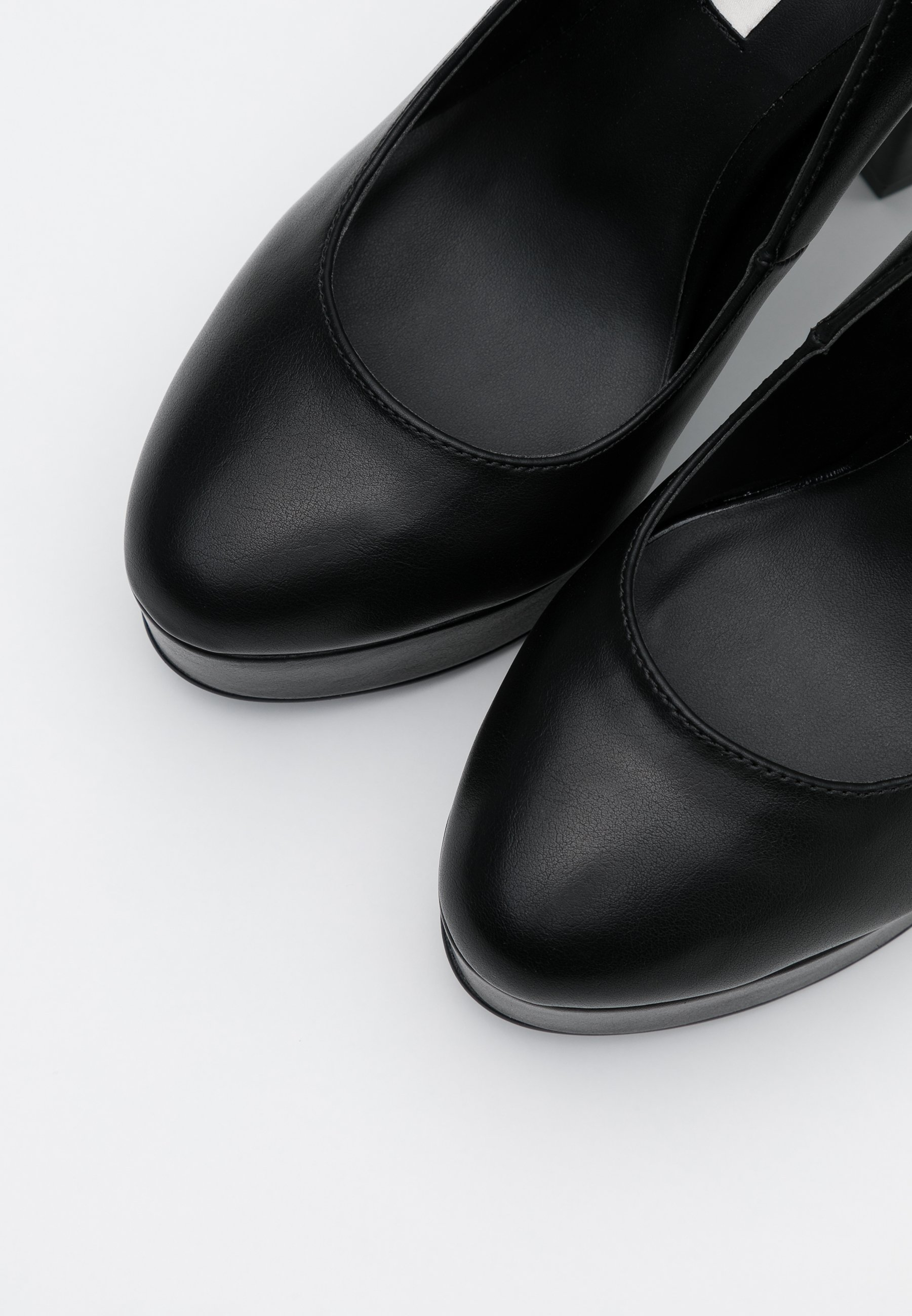 Even&odd High Heel Pumps - Black/schwarz