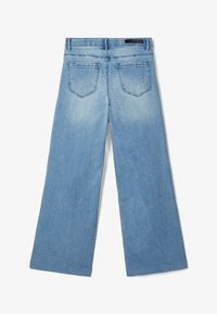 LMTD - Jeans Relaxed Fit - light blue denim - 1