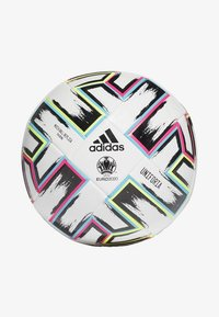 adidas Performance - UNIFO TRAINING EURO CUP - Bollar - white - 0