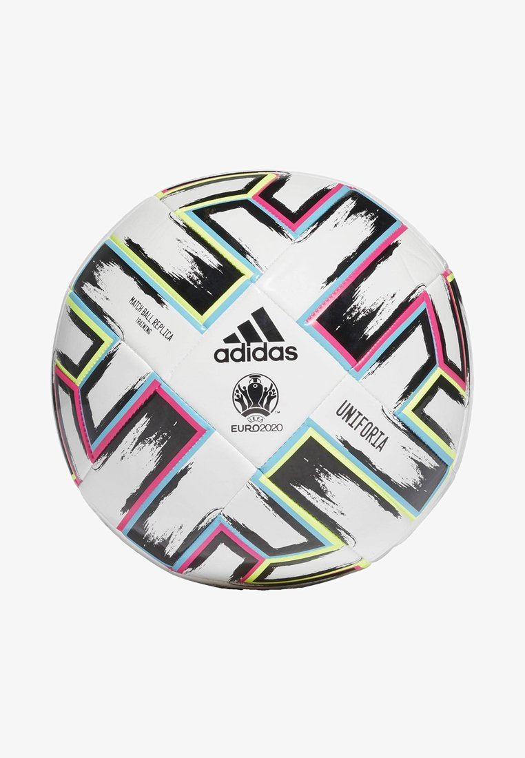 adidas Performance - UNIFO TRAINING EURO CUP - Voetbal - white