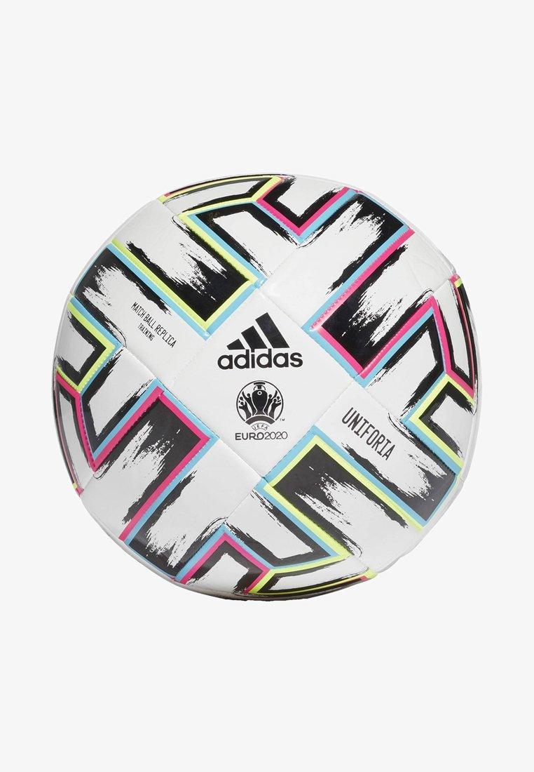 adidas Performance - UNIFO TRAINING EURO CUP - Fußball - white