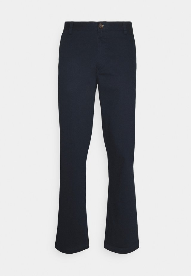AKJOHN PANTS - Pantaloni - captain