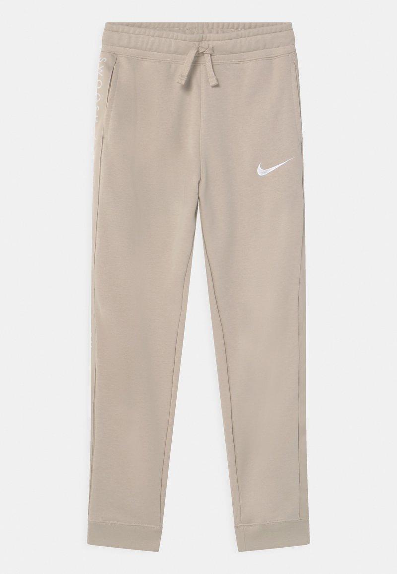 Nike Sportswear - Jogginghose - desert sand/white