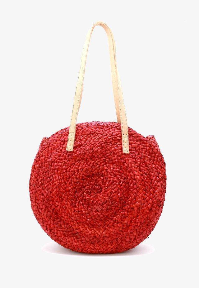BUISQUIT  - Handbag - red