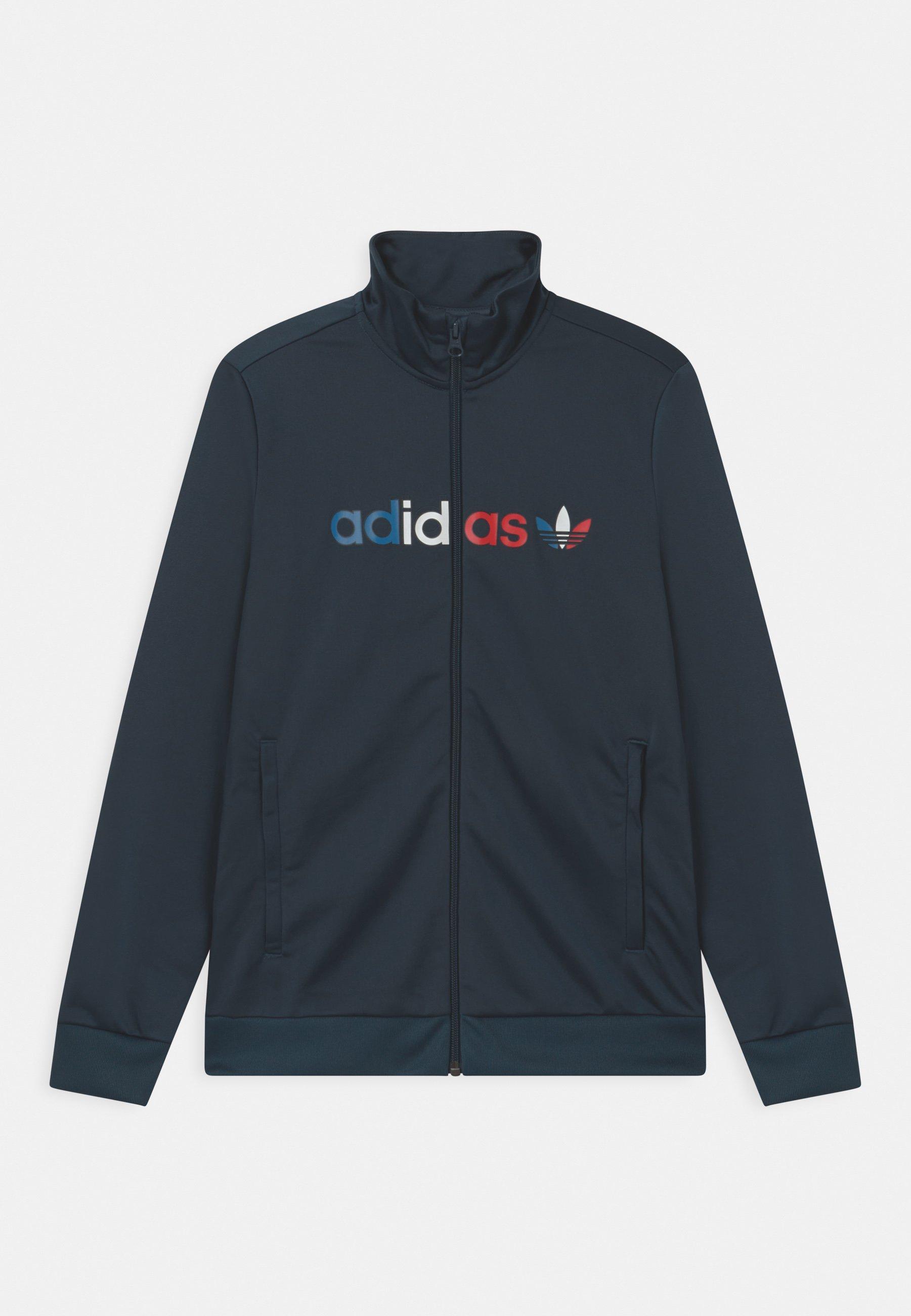 Kids TRI COLOUR UNISEX - Training jacket