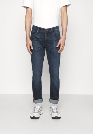RONNIE SPECIAL EDITION AMERICAN VINTAGE - Slim fit jeans - deepest blue
