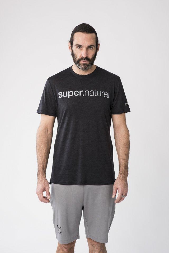 GRAPHIC - Print T-shirt - black