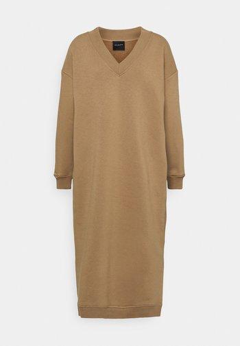 SLFHAZEL LONG DRESS