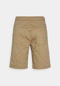 Blend - Shorts - lead gray - 2