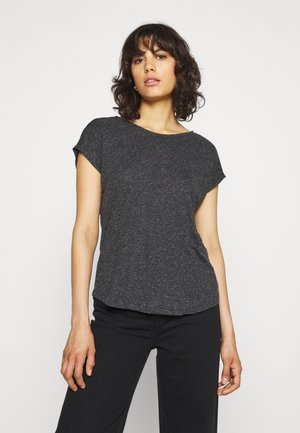 VMALONA - Camiseta básica - black
