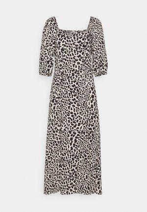 JOELLA SMOCK DRESS  - Day dress - birch