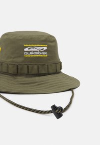 Quiksilver - PITCHED OUT HATS - Beanie - olive branch - 3