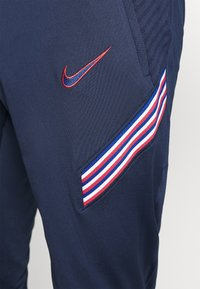 Nike Performance - ENGLAND ENT DRY PANT  - National team wear - midnight navy/sport royal/challenge red - 3