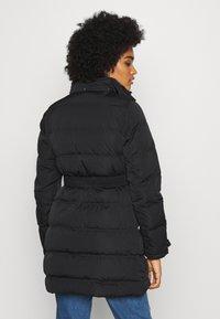 Pepe Jeans - MOLI - Down coat - black - 4