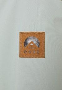 OOSC - FRESH POW JACKET - Lyžařská bunda -  white/red/black/grey - 10