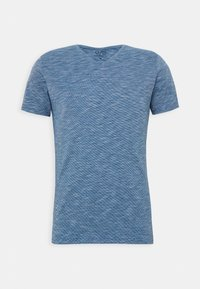 KURZARM - T-shirts print - ink blue