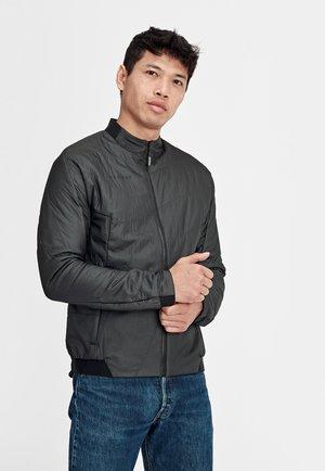 Sports jacket - black-black