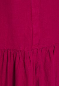 Marks & Spencer London - TIERED DRESS - Maxi dress - berry - 2