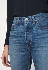 Ética - ALEX - Slim fit jeans - blue lagoon - 3