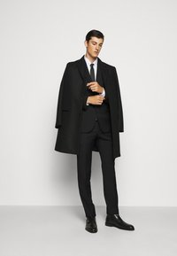 Emporio Armani - Suit - dark grey - 1