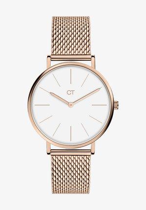 Watch - rosé-weiß
