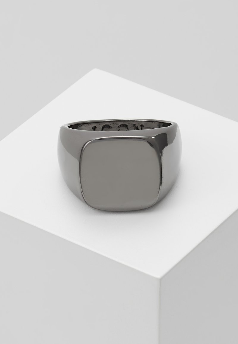 Icon Brand - Ringe - gunmetal