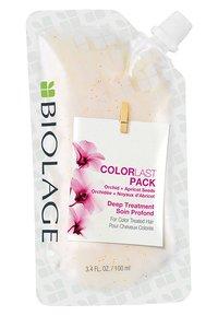 Biolage - BIOLAGE COLORLAST COFFRET - Hair set - - - 2