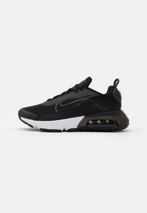 AIR MAX 2090 GS UNISEX - Sneakers laag - black/anthracite/white/wolf grey