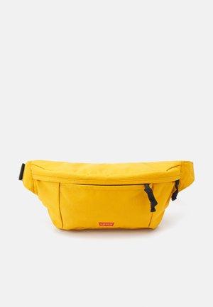 LARGE BANANA SLING UNISEX - Sac banane - regular yellow