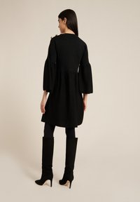 Luisa Spagnoli - MEMORY - Jumper dress - nero - 2