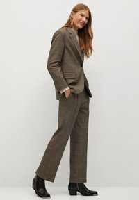 Mango - JAMES - Blazer - braun - 1