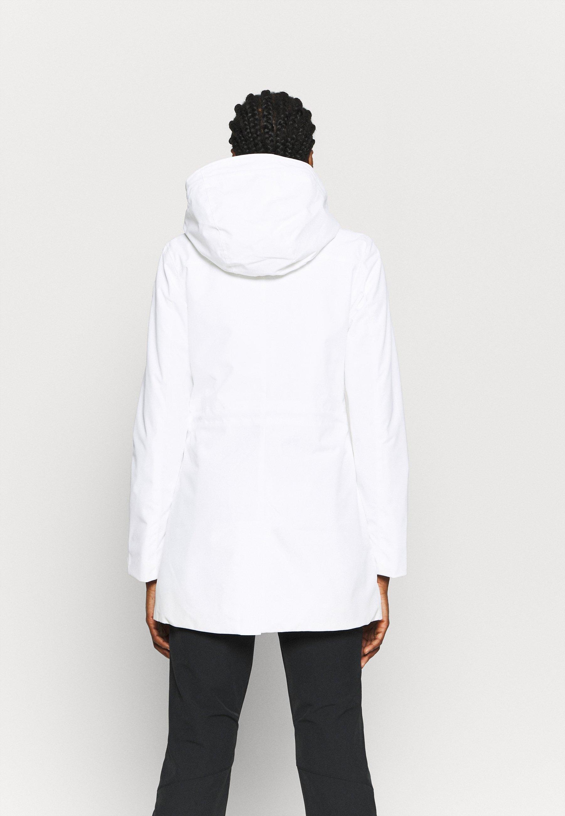 Icepeak ALICEVILLE - Winter coat - natural white KKf23