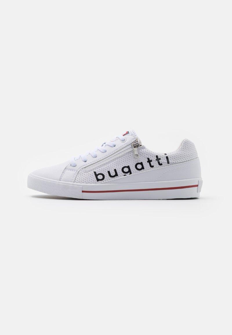 Bugatti - GANG - Trainers - white
