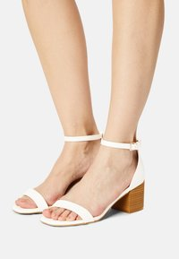 Call it Spring - MAKENZIE - Bridal shoes - white - 0