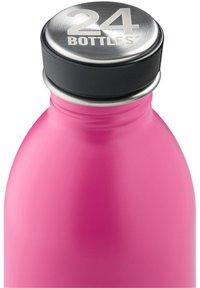 24Bottles - 500 ML - Drink bottle - pink - 1