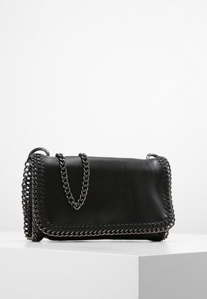 MALVA - Across body bag - black